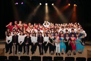 広島ダンススクールリアン 2019年5月オープン!