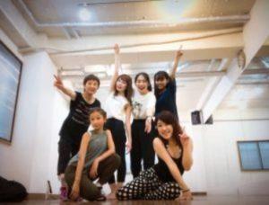 火曜日 K-POPクラス体験予約 YUKI