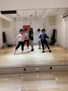 ダンスに運動神経は関係する?