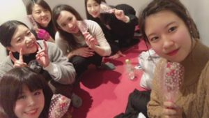 K-POPクラス体験予約 YUKI