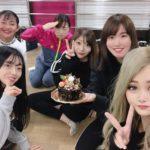 9月22日(火曜日)K-POPクラス体験予約 YUKI