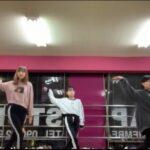 9月3日(木曜日)K-POPクラス体験予約 YUKI