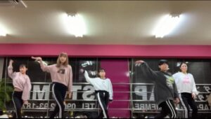 12月3日(木曜日)K-POPクラス体験予約 YUKI