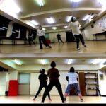 12月17日(木曜日)K-POPクラス体験予約 YUKI