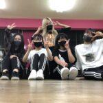11月19日(木曜日)K-POPクラス体験予約 YUKI