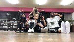 1月26日(火曜日)K-POPクラス体験予約 YUKI