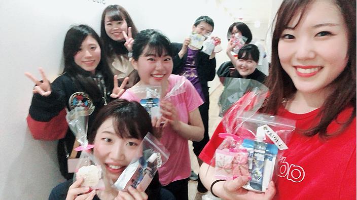 ダンススクール広島リアンのイメージ画像
