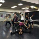 講師と一緒に創るダンススクール